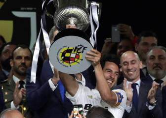 Copa del Rey first-round draw: how & where to watch