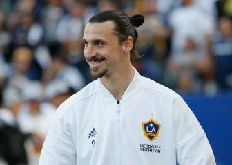Ibra open to Bologna move, says club's sporting director