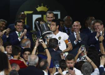 Copa del Rey draw: first-round pairings revealed