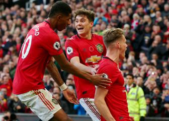 Man United to focus on stars and youth as net debt rises