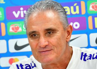 Tite: Messi comparisons with Pelé have