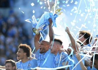 Manchester City post record revenue according to report
