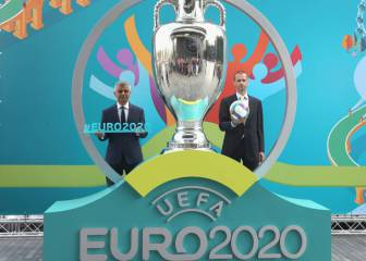 Euro 2020 draw: qualifying paths confirmed for final 16 nations