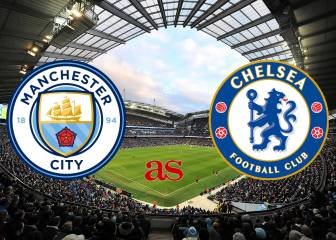 Manchester City vs Chelsea: how and where to watch