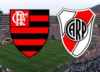 Flamengo vs River Plate: how and where to watch