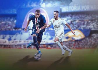 Real Madrid vs PSG: preview and team news