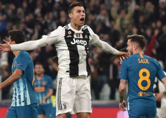 Juventus vs Atletico: preview and team news