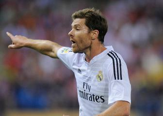 Xabi Alonso acquitted of tax fraud by Spanish court