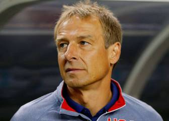 Ex-USMNT coach Jurgen Klinsmann takes over struggling Hertha Berlin