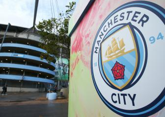 Man City owners buy majority stake in Mumbai City