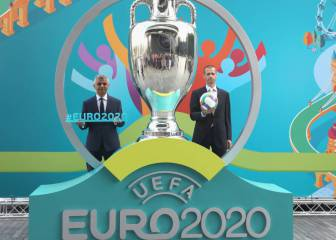 Euro 2020 facts and stats