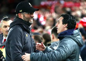 Klopp on managerial pressure after Emery sack: