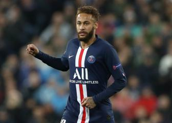 Tuchel confirms Neymar ready to face Monaco