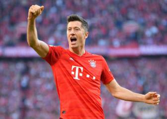Why Lewandowski should be in pole position for Ballon d'Or