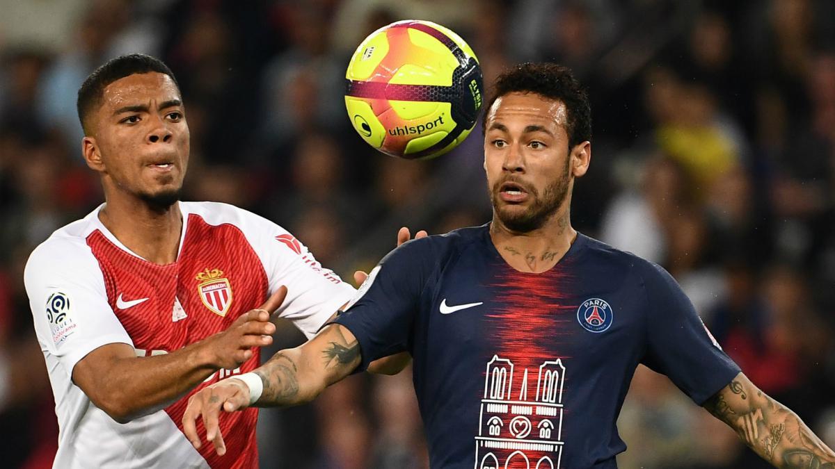Full match: Paris Saint-Germain v AS Monaco | Paris Saint ... |Monaco ... Psg