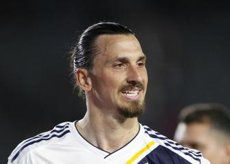 Ibrahimovic still evaluating his future - Milan director Massara
