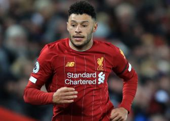 Oxlade-Chamberlain hails Liverpool's belief