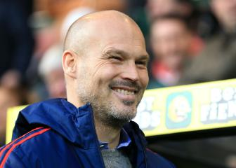 Ljungberg to tap into Wenger's textbook for Arsenal success