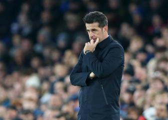 Silva challenges Everton to make history against Liverpool