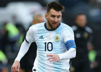 Argentina boss hopes 2020 Copa América isn't Messi's last