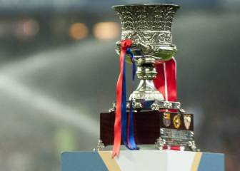 Spanish Super Cup kick-off times announced