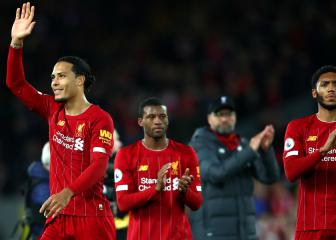 Liverpool confirm Club World Cup squad