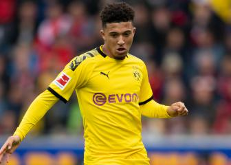 Chelsea ready to sign Sancho for club-record fee