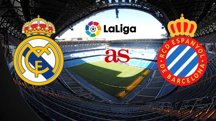 Real Madrid Vs Espanyol How And Where To Watch Times Tv