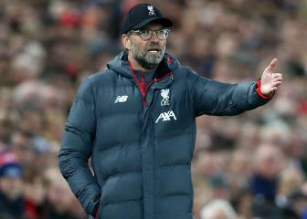 People are willing Liverpool to fail, says Klopp