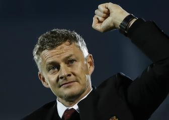 Man Utd still bigger than club City – Solskjaer