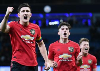 Manchester United can secure a top four finish, says Maguire