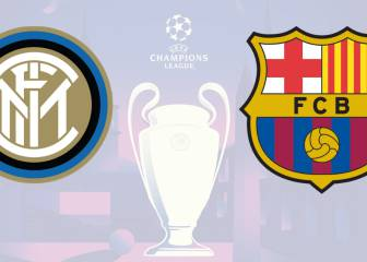 Inter vs Barcelona: How and where to watch