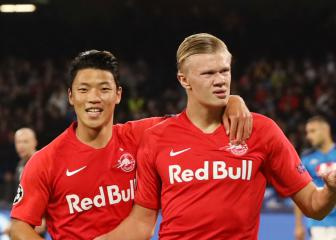 Haaland targets history as Liverpool have point to prove