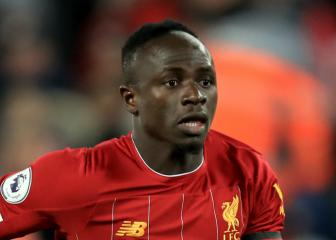 Liverpool's Mané wanted as PSG's Neymar replacement