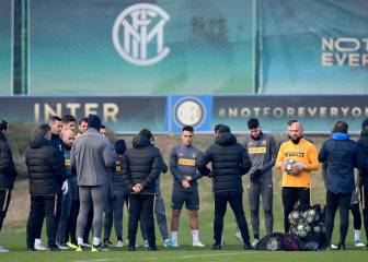Inter Milan vs Barcelona: Preview, team news, predicted XIs