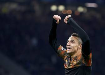 Rodrigo goal enough for Valencia to progress
