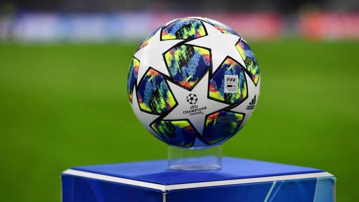 champions league last 16 finalised ahead of monday draw as com champions league last 16 finalised