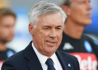 Everton to open talks with Arsenal-linked Ancelotti