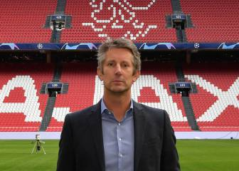 Van Der Sar to open 14th Dubai International Sports Conference