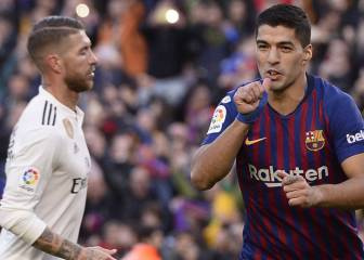 Barcelona outstrip Real Madrid in LaLiga television revenue