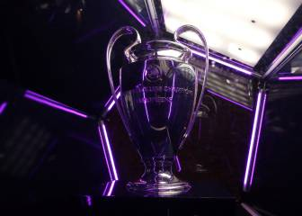 Champions League draw: who can play who?