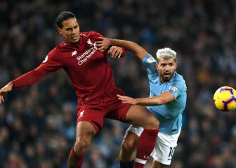 Liverpool, Man City lead FIFA TOTY nominations
