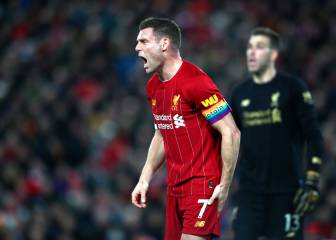 James Milner pens contract extension with Liverpool