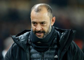 Arsenal intensify Nuno interest and keep Martínez in mind