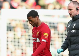 Wijnaldum likely to miss Club World Cup, Klopp confirms