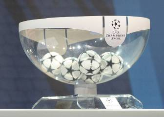 Champions League 2019 last-16 draw: how and where to watch