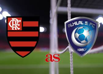 Flamengo vs Al Hilal: how and where to watch