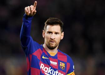 Can Messi nab Benzema's Clásico record in Camp Nou?