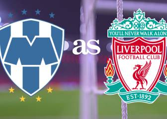 Monterrey vs Liverpool: how and where to watch