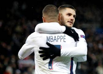 Icardi won't be joining Juventus, declares Wanda Nara
